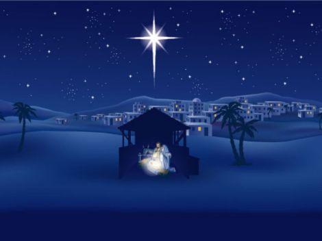 Naşterea lui Hristos